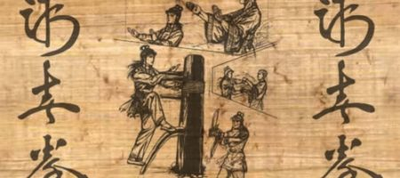 Histoire du Wing Chun