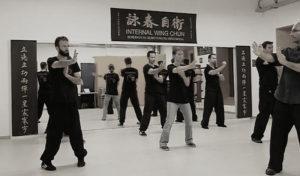 Wing Chun Victoire @ Centre d'animation Argonne Nansouty St. Genes | Bordeaux | Nouvelle-Aquitaine | France
