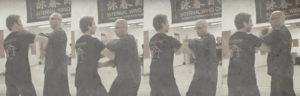 Wing Chun Victoire