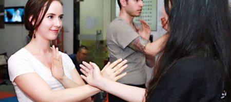 Pratiquer l'autodiscipline Baoan Nanshan Wing Chun