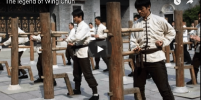 Wing Chun film documentaire