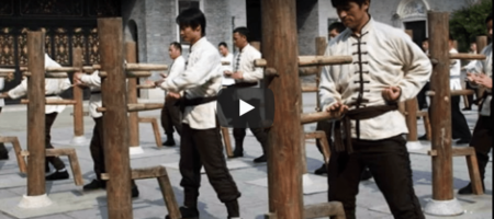 Wing Chun film documentaire
