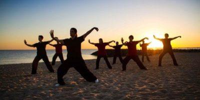 GAI DANWEI DE JIU GE MEN – 該單位的九個門 Stage de tai Chi ouvert à tous