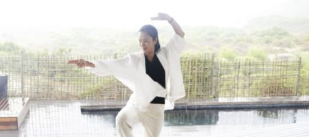 Qi Gong en beauté