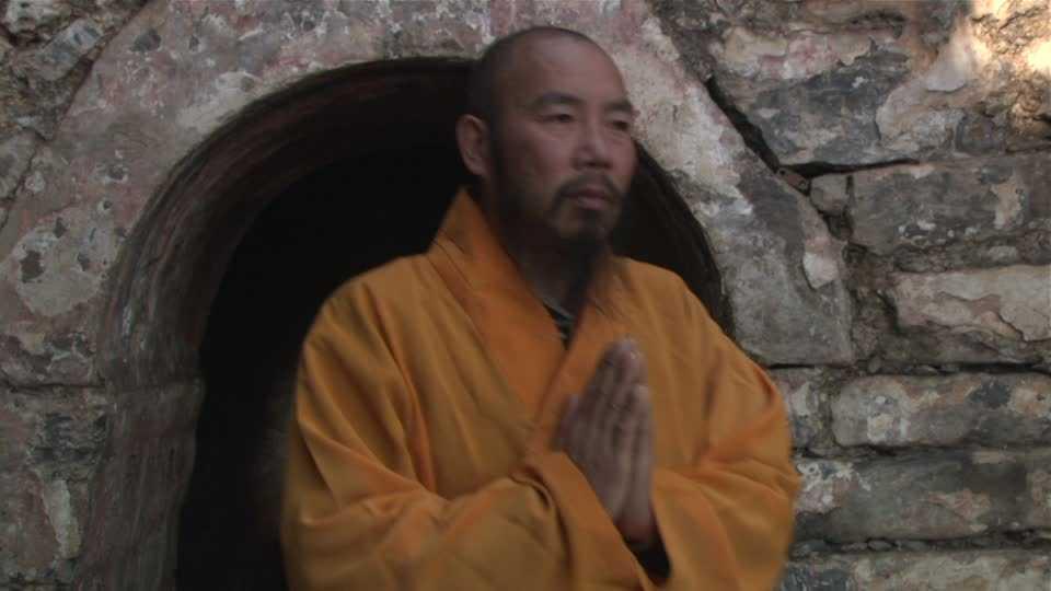#Armand Florea #Wing Chun Bordeaux Kung Fu moine shaolin