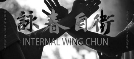 La pratique interne du Wing Chun